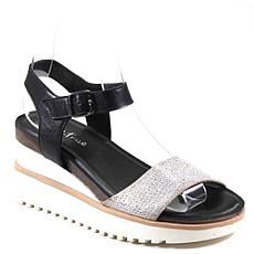 Diba True Sky Hi Wedge Sandal