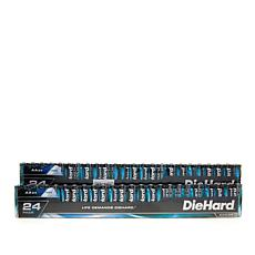DieHard AA Batteries 48-pack