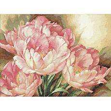 Dimensions Gold Cross Stitch Kit - Tulip Trio