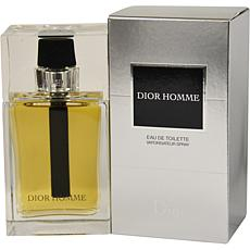 Dior Homme by Christian Dior EDT Spray 3.4 oz.