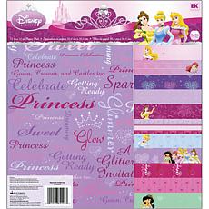Disney Paper Pad - 24 Sheets Disney Princess Paper