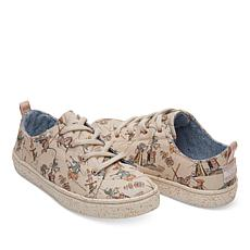 Disney x TOMS Gus and Jaq Youth Lenny Sneaker