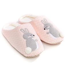Do Everything In Love Rabbit Slippers