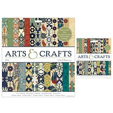 docrafts Paper Pad Bundle - Arts & Crafts