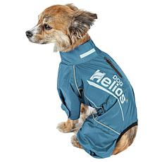 Dog Helios Hurricanine Heat Reflective Full Body Dog Jacket - XS