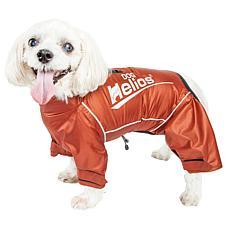 Dog Helios Hurricanine Heat Reflective Full Body Dog Jacket - Medium