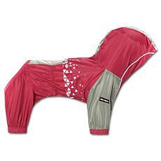 Dog Helios Vortex Full Bodied Waterproof Windbreaker Dog Jacket