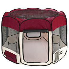 Doggie Dorm Portable Pet Pen - Small