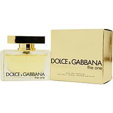 Dolce & Gabbana The One Eau De Parfum Spray - 1.6 oz.