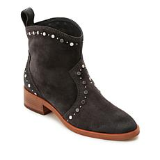 Dolce Vita Tobin Leather or Suede Bootie