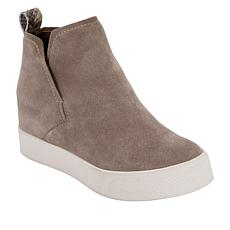Dolce Vita Walker Suede or Leather Pull-On Sneaker