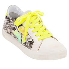 Dolce Vita Zaga Lace-Up Fashion Sneaker
