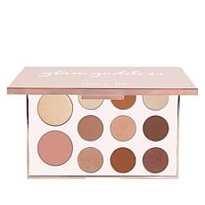 Doll 10 Glam Goddess Face and Eye Palette