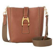 Dooney & Bourke Emerson Michaela Leather Crossbody