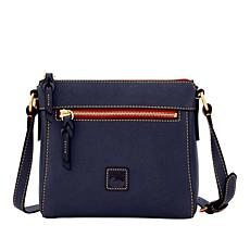 Dooney & Bourke Florentine Leather Allison Crossbody