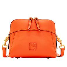 Dooney & Bourke Florentine Leather Cameron Crossbody