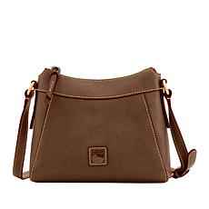 Dooney & Bourke Florentine Small Leather Cassidy Crossbody