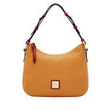 Dooney & Bourke Kiley Pebble Leather Small Hobo