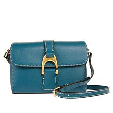 Dooney & Bourke Kyra Leather Crossbody