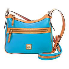 Dooney & Bourke Leather Piper Crossbody
