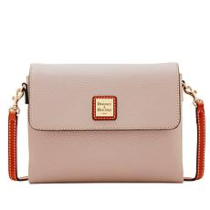 Dooney & Bourke Pebble Leather Hunter Crossbody