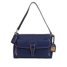 Dooney & Bourke Saffiano Leather Dana Pocket Clutch