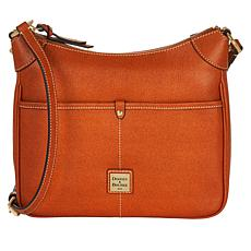Dooney & Bourke Saffiano Leather Kimberly Crossbody