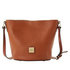 Dooney & Bourke Thea Pebble Leather Small Crossbody
