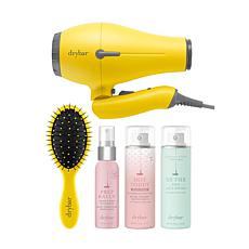 Drybar Baby Buttercup Bundle