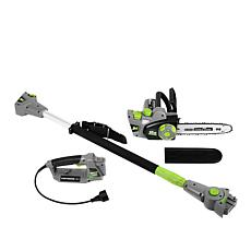 EARTHWISE 2-in-1 Convertible Pole Saw
