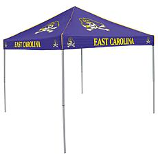 East Carolina Purple Tent