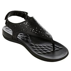 easy spirit Aries Thong Sandal