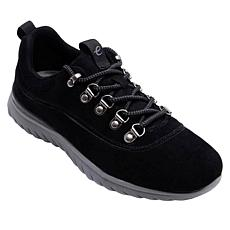easy spirit Chilly Suede Hiking Sneaker