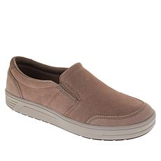 39bfc0e7691a7 easy spirit Nutmeg Leather Casual Slip-On