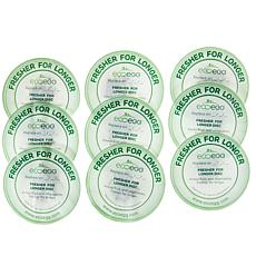 EcoEgg 9 Fresher for Longer Discs