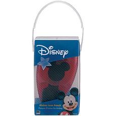 EK Success Disney Medium Punch - Mickey Icon