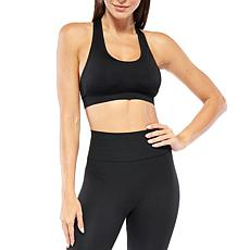Electric Yoga Basic Sports Bra - Black