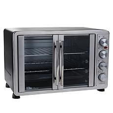 Elite Bistro 45-Liter French Door Oven