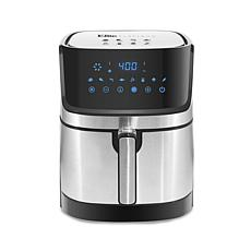 Elite Platinum 5 qt. Digital Stainless Steel Air Fryer