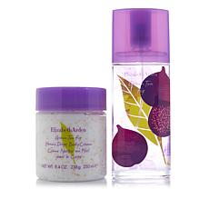 Elizabeth Arden Green Tea Fig Body Cream and EDT Duo