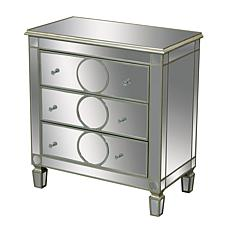 "ELK Lighting 36"" Derin 3-Drawer Chest"