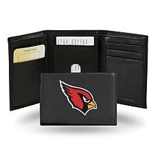 Embroidered Trifold - Arizona Cardinals