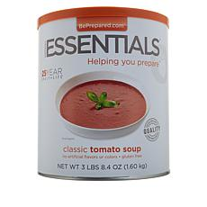 Emergency Essentials 3 lb. 8.4 oz. Can of Tomato Soup Mix