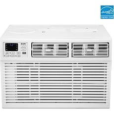 Emerson 8,000 BTU Window Air Conditioner with Remote Control
