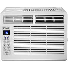 Emerson Quiet Kool 6K BTU 115V SMART Window AC with Remote