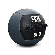 Epic Fitness Weighted Wall Ball - 8LB