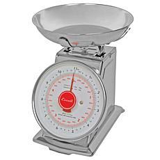 Escali DS115B Mercado Mechanical Dial Scale