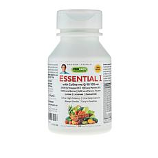 Essential-1 with Coenzyme Q10 and Vitamin D3-2000 - 30 Capsules