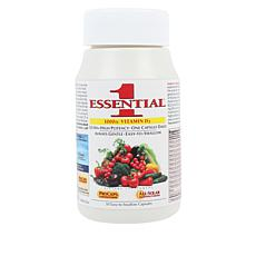 Essential-1 with Vitamin D3-1000 - 50 Capsules