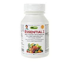 Essential-1 with Vitamin D3-2000 - 50 Capsules